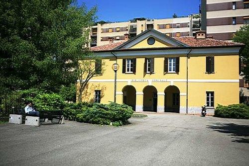 Biblioteca di San Donato
