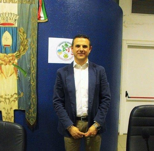Giovanni Cariello, candidato Sindaco per