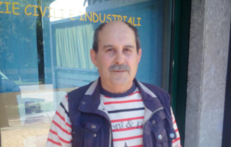 Lino Pagetti, poeta amatoriale