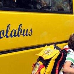 Scuolabus Segrate