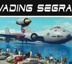 Invading Segrate