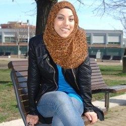 Sara Mahmoud