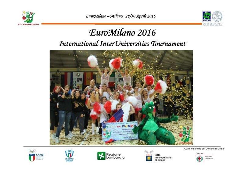 EuroMilano2016!