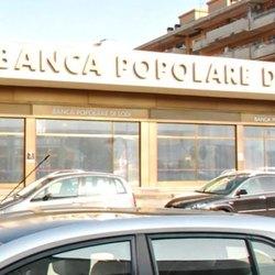 La sede BPL di Peschiera