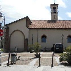 La chiesa di Poasco