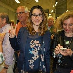 Caterina Molinari, neo sindaco di Peschiera Borromeo