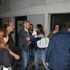 L'ex sindaco Malinverno si congratula con Molinari