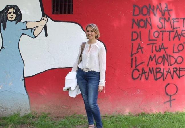 Ivonne Cosciotti