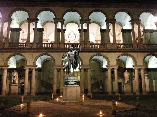 Il fascino della Pinacoteca di Brera