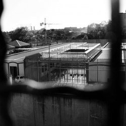 Il Centro d'Identificazione ed Espulsione di via Corelli