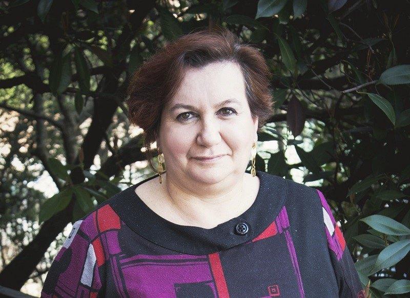 L'Assessore Antonella Parisotto