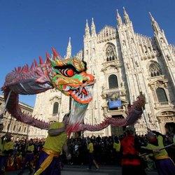 Milano, vince il cognome Hu e Mohamed