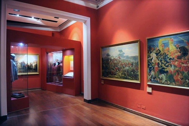 Il Museo del Risorgimento, Milano