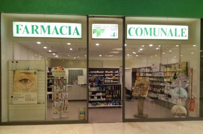 La quarta farmacia comunale di San Giuliano