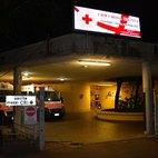 La sede del Comitato locale Milano Est della Croce Rossa Italiana
