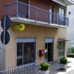 L'ufficio postale di Triginto preso d'assalto