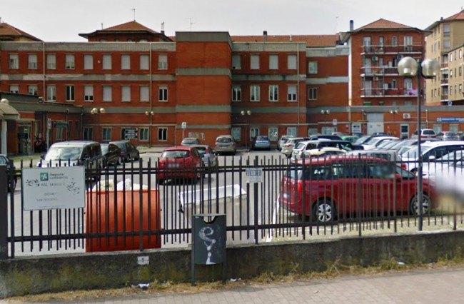 Il poliambulatorio di via Cavour a San Giuliano