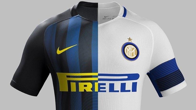 Maglietta Inter 2016/2017