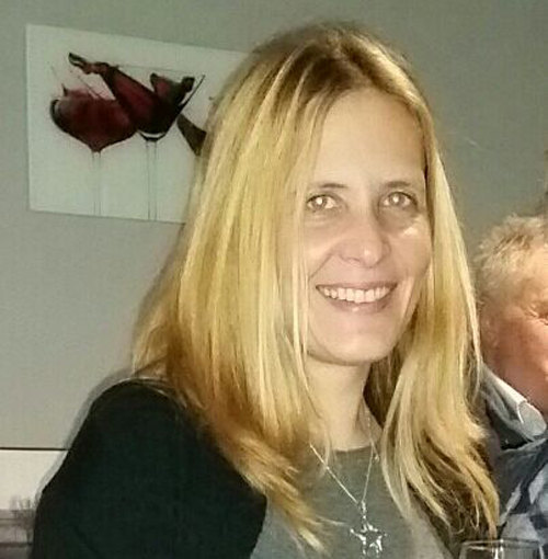 Vera Cocucci, presidente della Commissione