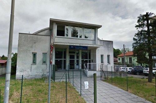 L'istituto di credito assaltato a Sesto Ulteriano