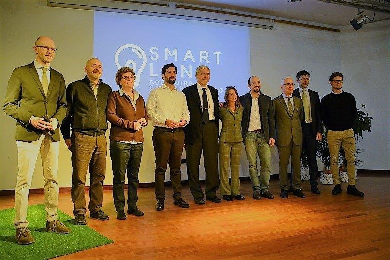 Da sinistra: Lorenzini, Sacchi, Censi, Guida, Shultze, Rogate, Righini, Consolati, Bitetti, Metelli.