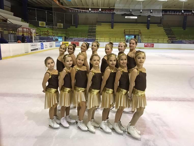 Ladybirds Sycro Team
