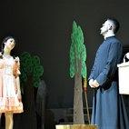 Maddalena Scoglia e Antonio Ricchiuti