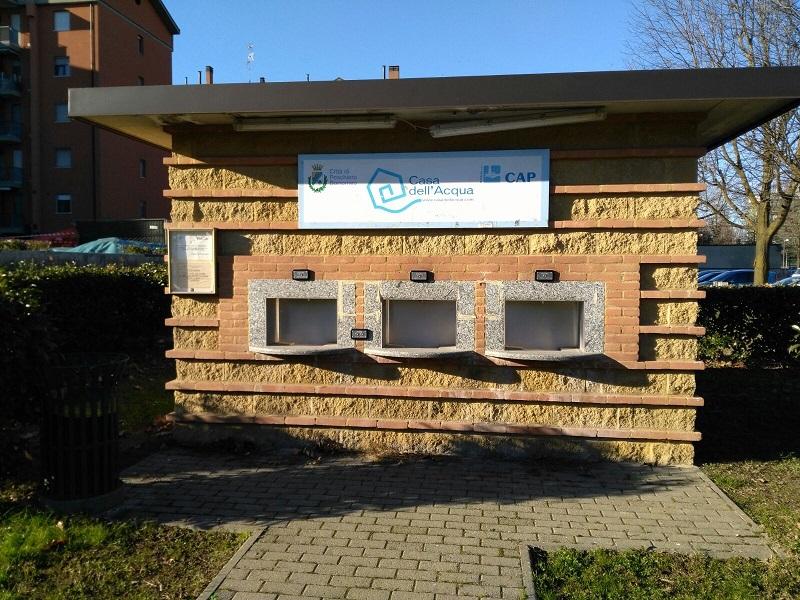 Peschiera Borromeo: la Casa dell'Acqua riaprirà a inizio 2017 - Attualità - 7giorni