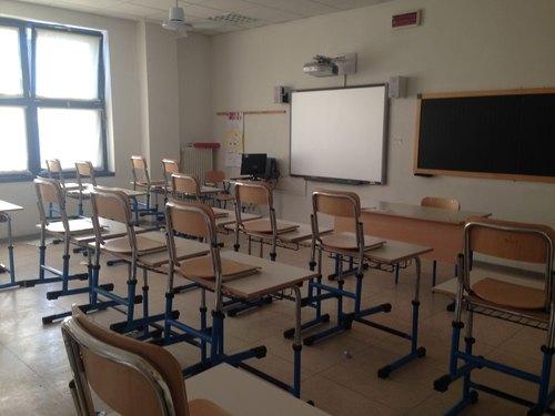 Scuola media Bettolino