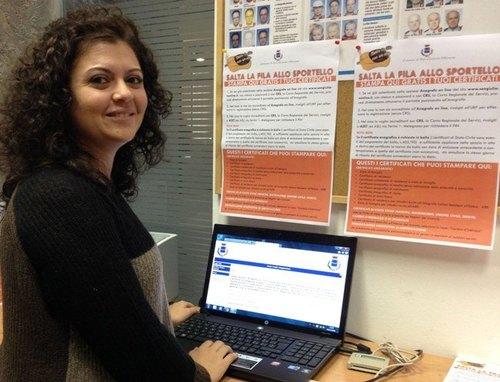Assessore Alessandra Magro