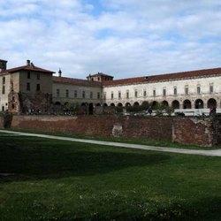Il Castello Mediceo di Melegnano