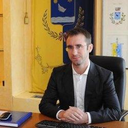 il sindaco di Segrate Paolo Micheli