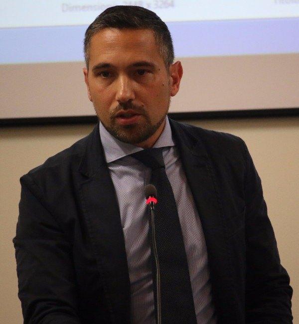 Franco Lucente