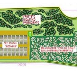 Il progetto degli orti in comune