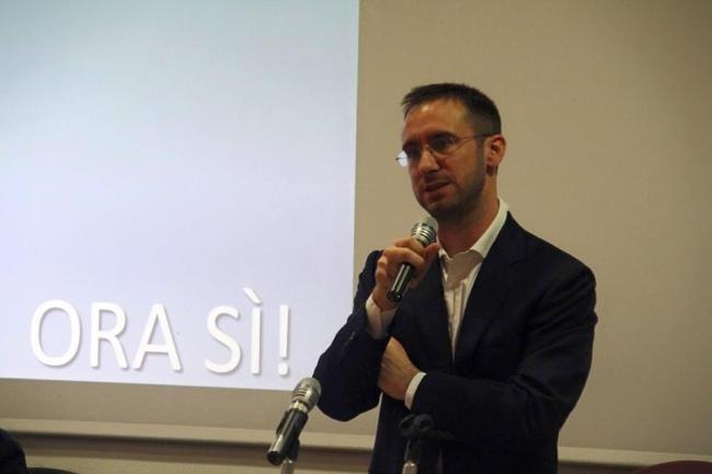 Paolo Micheli
