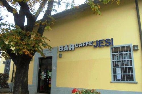 Il bar della stazione di Melegnano
