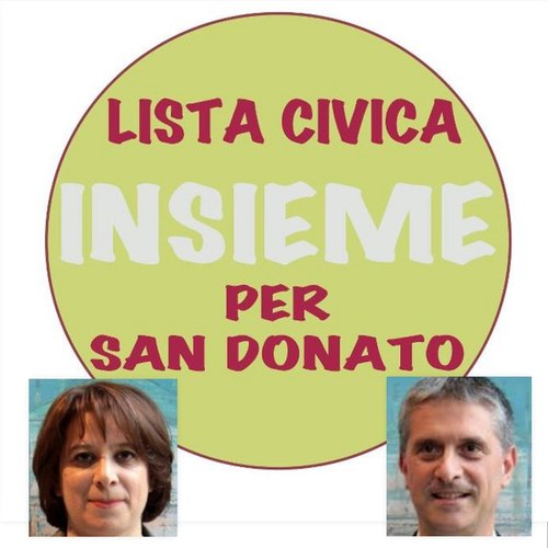 Gina Falbo e Vincenzo Di Gangi