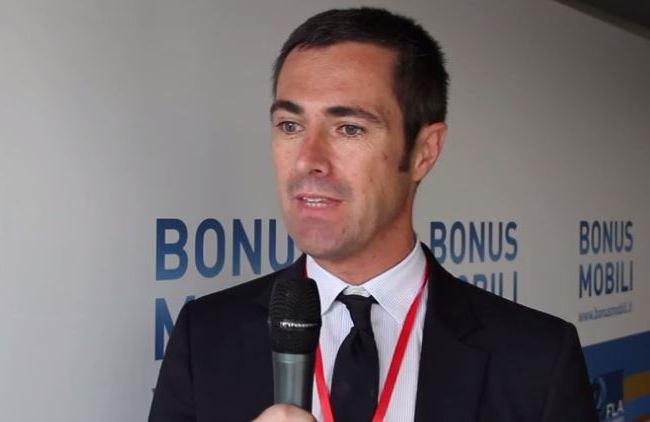 Paolo Riccaboni, ex primo cittadino di Spino d'Adda