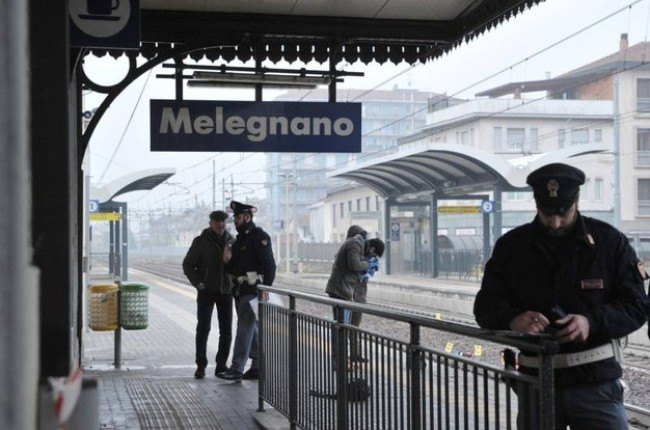 Melegnano (Milano): donna travolta da treno alla stazione, traffico in tilt