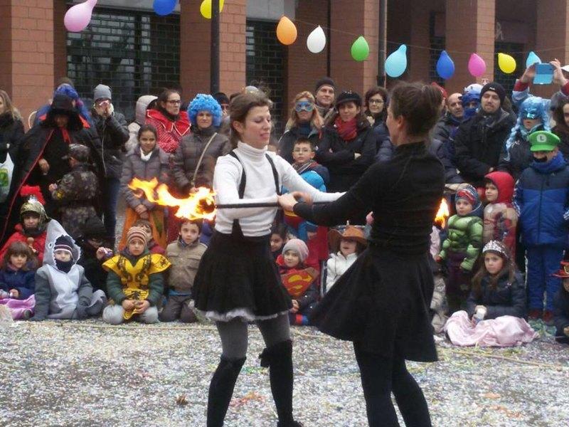 Un momento di spettacolo, edizione 2015