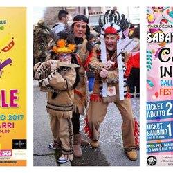 Carnevale a Paullo