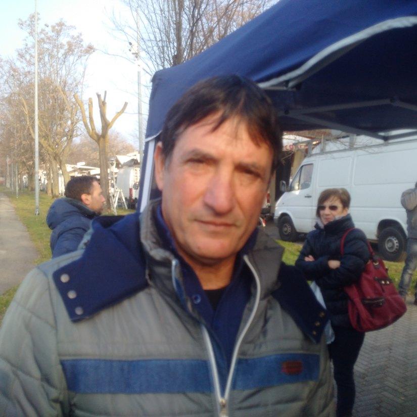 Antonio Caprino