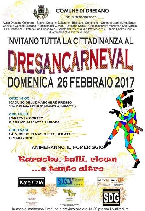 DresanCarneval 2017