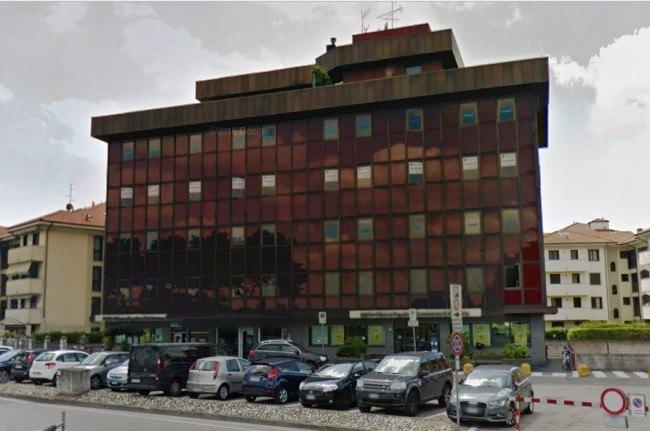 La sede amministrativa di Tamini