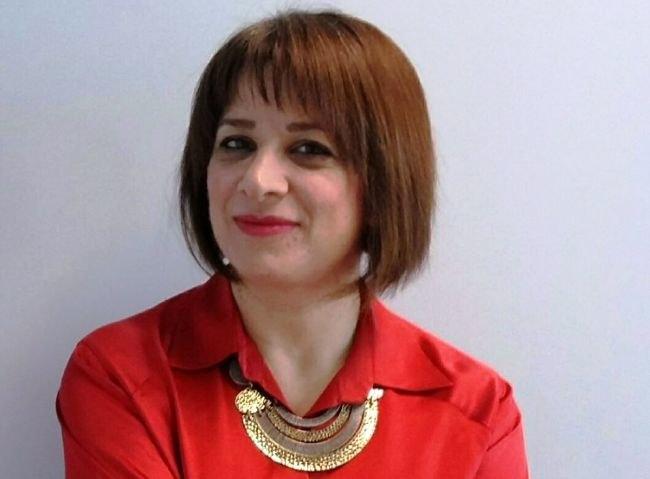 Gina Falbo