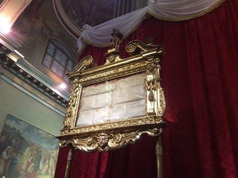 La Bolla papale