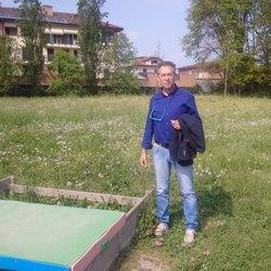 Il Sindaco al Parco Unità d' Italia