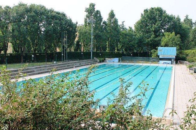 Parco mattei a san donato un piano ambizioso per il - Piscina san giuliano milanese ...