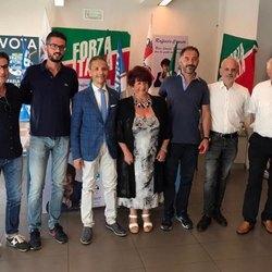 Il Centrodestra unito a Melegnano per il ballottaggio