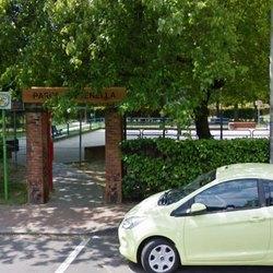 Il parco Serenella